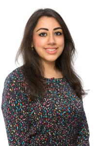 Sarah Mubashir