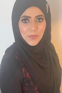 Rozia Ahmed