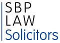 SBP Law Logo