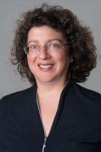 Georgina Kyriacou
